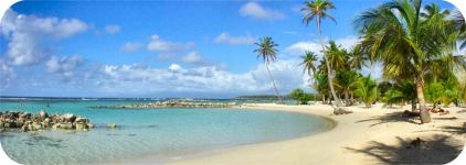 Gites chris mer caraibe location guadeloupe sainte anne - Sainte anne guadeloupe office du tourisme ...